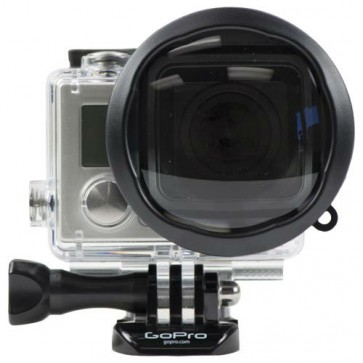 PolarPro Macro Lens for GoPro Hero3+