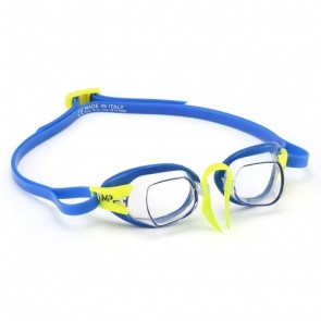 Michael Phelps Chronos Clear Lens Goggles