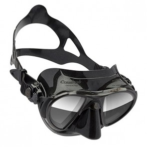 Cressi NANO Mask for Free & Scuba Diving