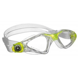 Aqua Sphere KAYENNE Clear Lens Junior Goggles