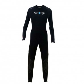 Aqua Lung 0.5mm neoprene skin suit/under suit  for ladies