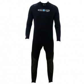 Aqua Lung 0.5mm neoprene skin suit/under suit  for men