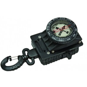 Innovative Scuba Concepts Compass with Gripper