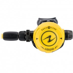 Aqua Lung Calypso / Titan Octopus Regulator