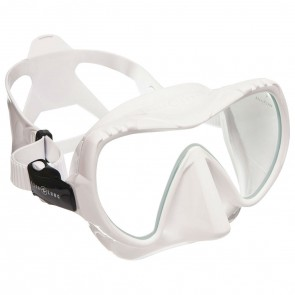 Aqua Lung Mission Midi Mask White