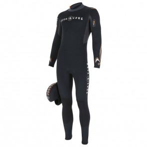 Aqua Lung DIVE  5.5mm Full Suit for Mens