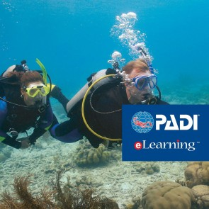 PADI Advance Open water E-Learning Course