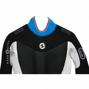 Aqua Lung BALI Blue 3mm Men Wetsuit