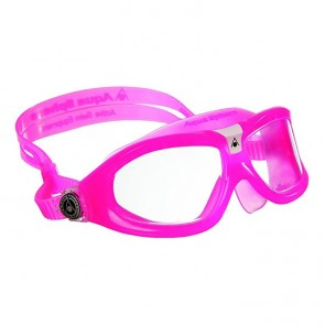 AquaSphere Seal Kid 2 Clear Lens Goggles