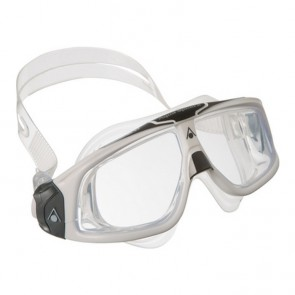 AquaSphere Seal 2 Clear Lens Adult Goggles
